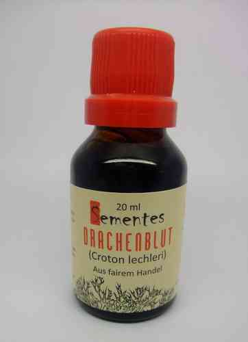 Dragon's Blood (Croton lechleri), 20ml